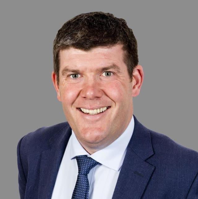 Stewart McMillan
