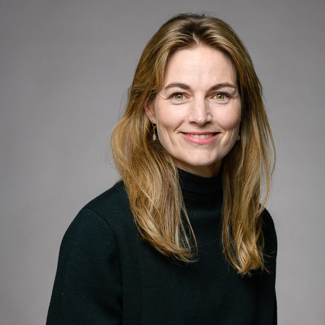 Maud Visschedijk