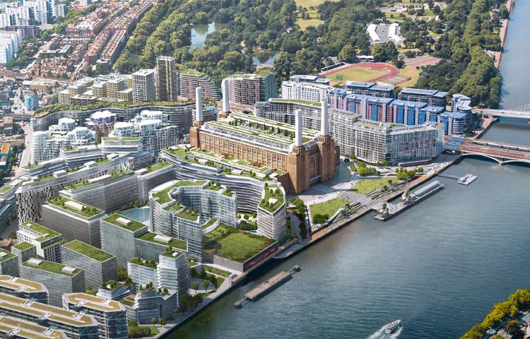 Battersea Power Station Development Co