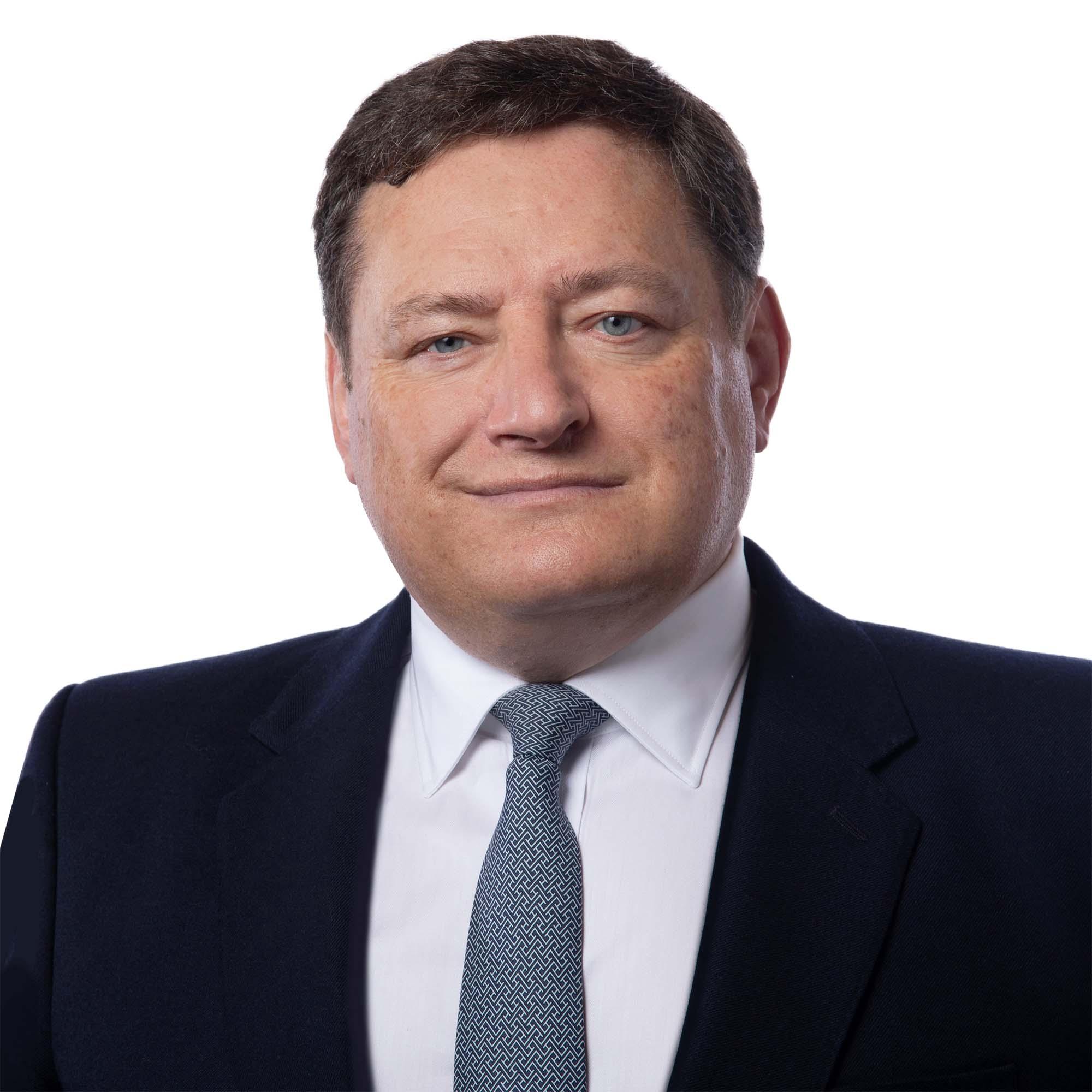 John Forrester (image)