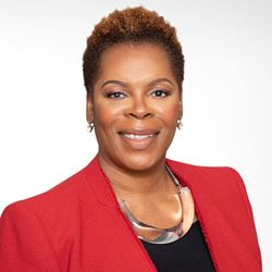 Nadine Augusta Chief Diversity, Equity & Inclusion Officer (image)