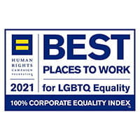 Best Place to Work Logo (image)
