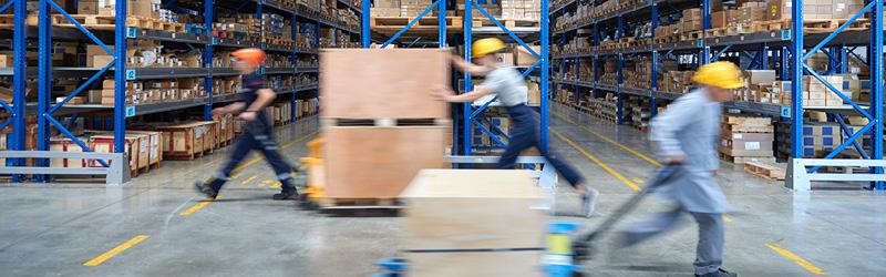 Supply Chain (image)