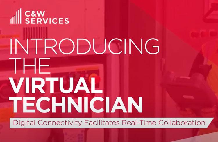 Virtual Technician (image)