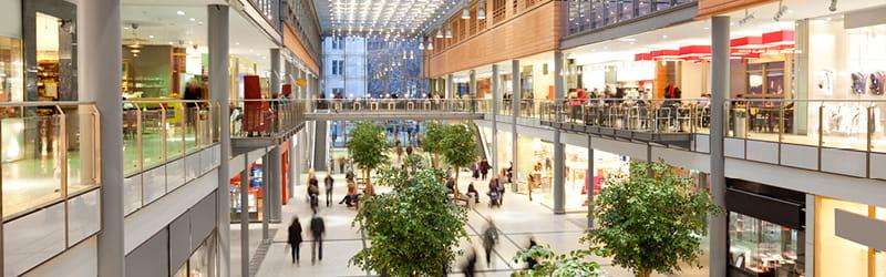 Shopping Malls (image)