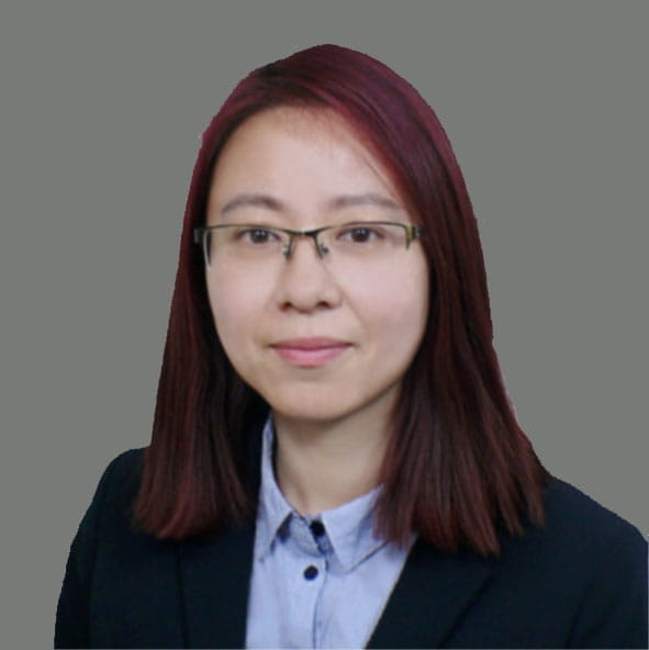 Corrine Chen