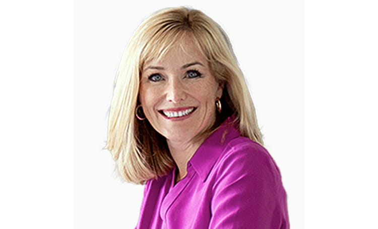 Holly Tyson Chief People Officer (image)