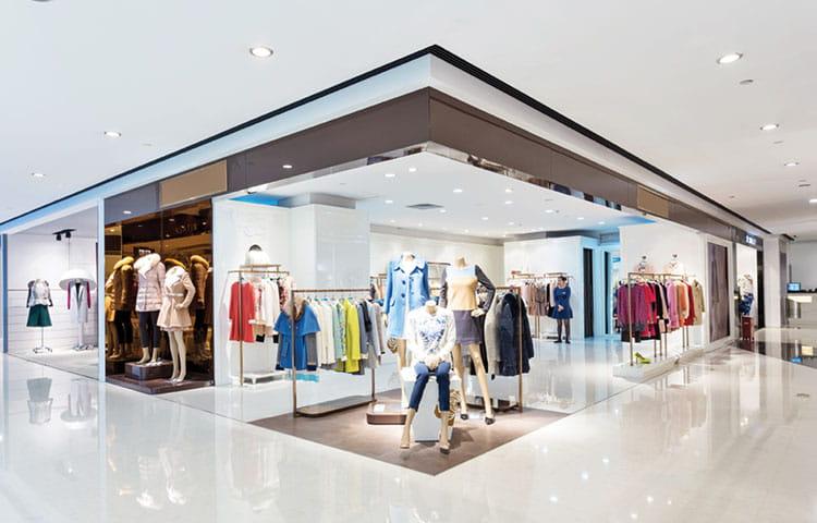 Asset Services Retail