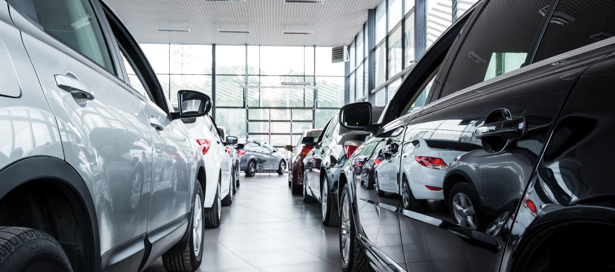 Automotive Dealership Capital Services