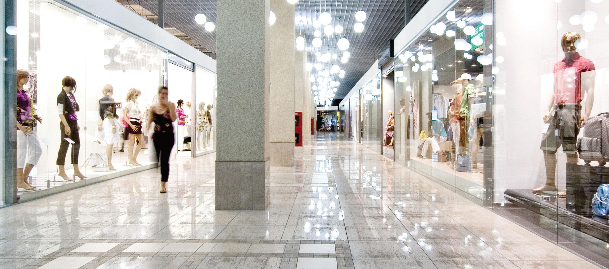 Capital Markets Retail