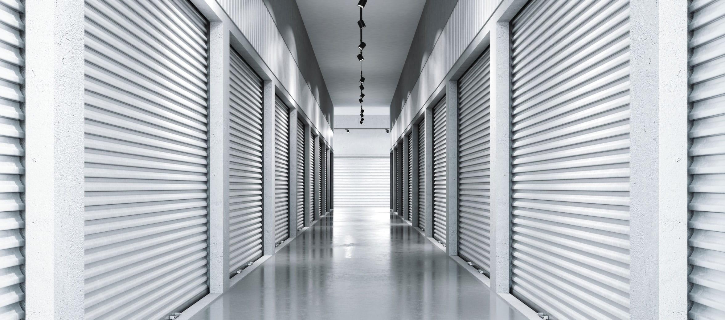 Capital Markets Self Storage