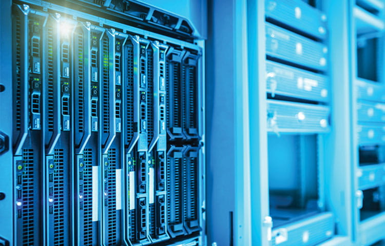Valuation for Data Center
