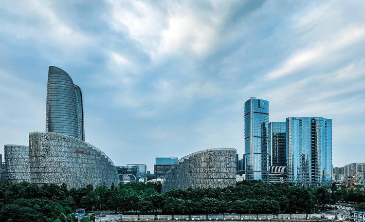 Chengdu (image)
