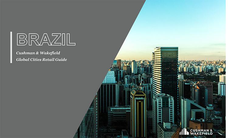 Brazil Retail Guide