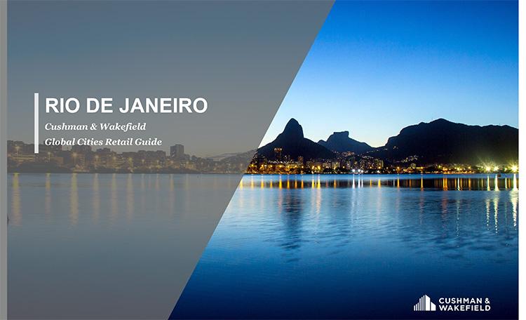 Rio De Janeiro Retail Guide