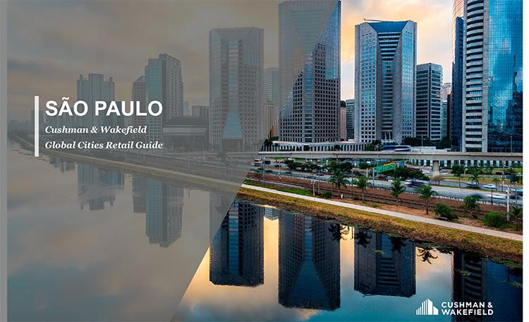 Sao Paulo Retail Guide