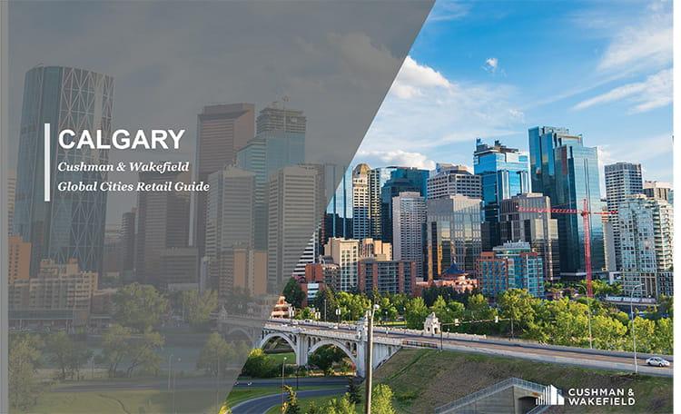 Calgary Retail Guide