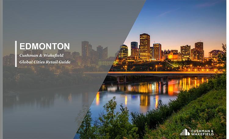 Edmonton Retail Guide