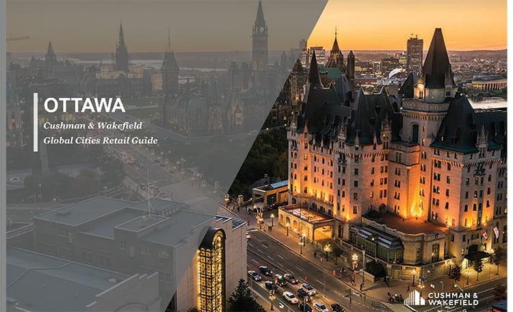 Ottawa Retail Guide