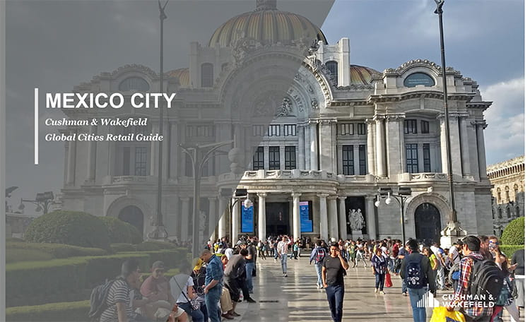 Mexico City Retail Guide