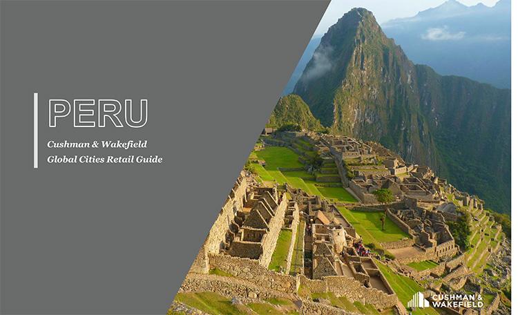 Peru Retail Guide