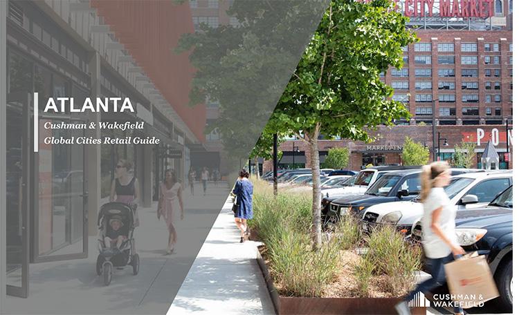 Atlanta Retail Guide