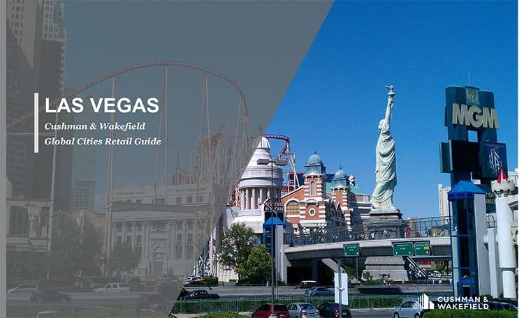 Las Vegas Retail Guide
