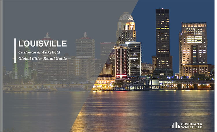 Louisville Retail Guide