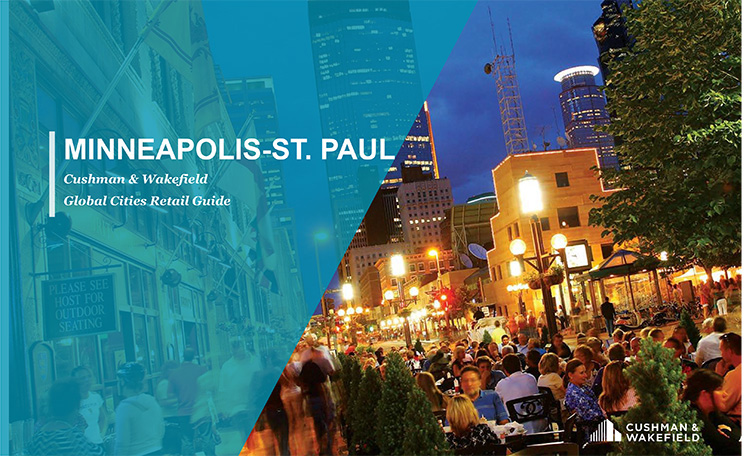 Minneapolis Retail Guide