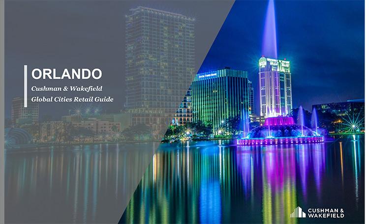 Orlando Retail Guide