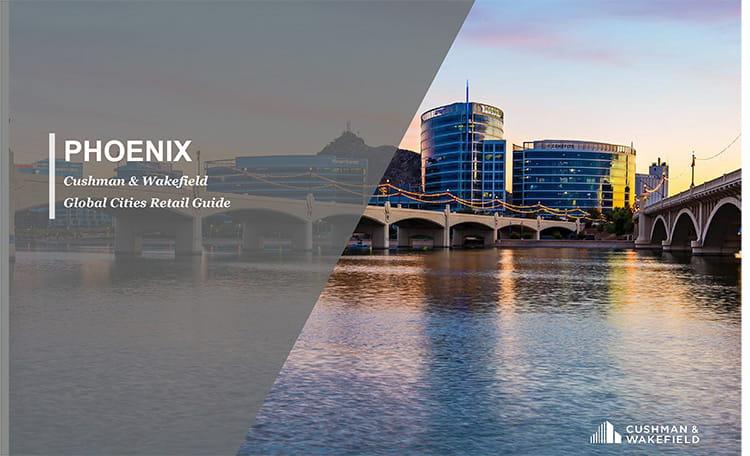 Phoenix Retail Guide