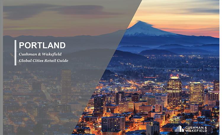 Portland Retail Guide