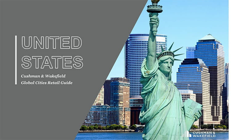 United States Retail Guide