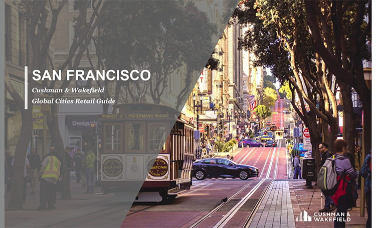 San Francisco Retail Guide
