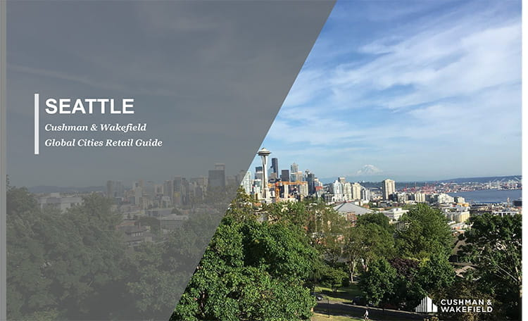 Seattle Retail Guide