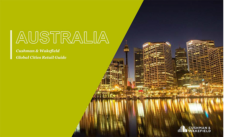 Australia Retail Guide