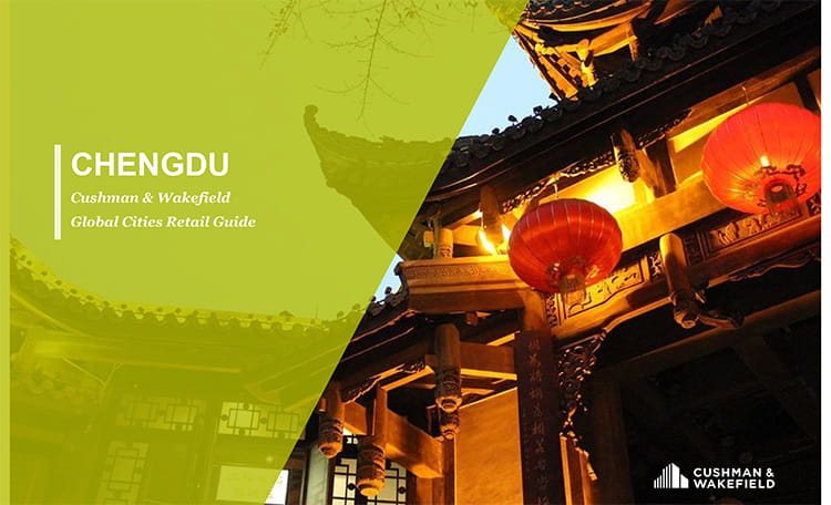 Chengdu Retail Guide