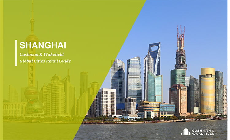 Shanghai Retail Guide