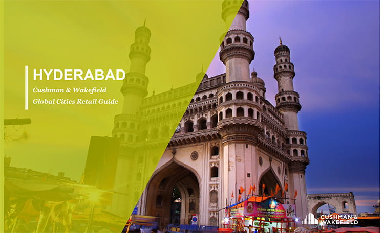 Hyderabad Retail Guide