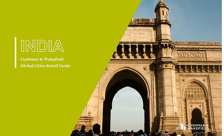 India Retail Guide