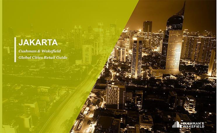 Jakarta Retail Guide