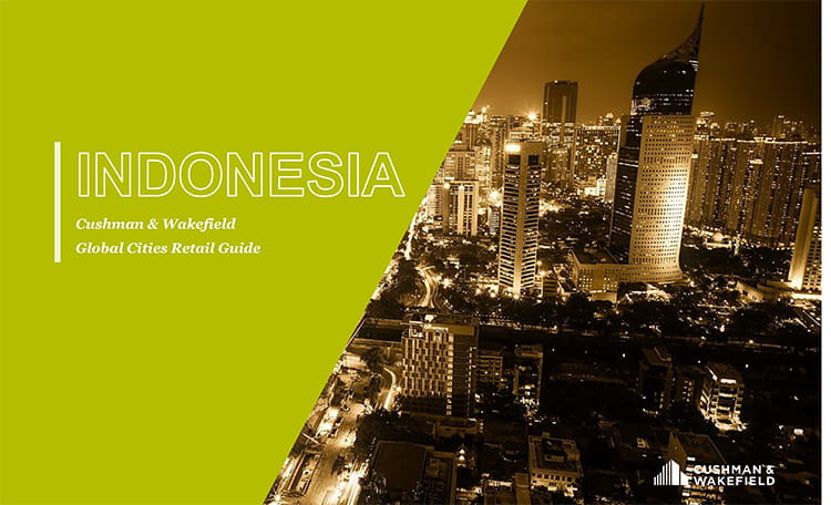 Indonesia Retail Guide