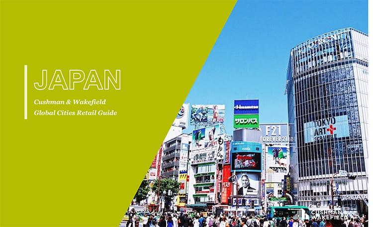 Japan Retail Guide