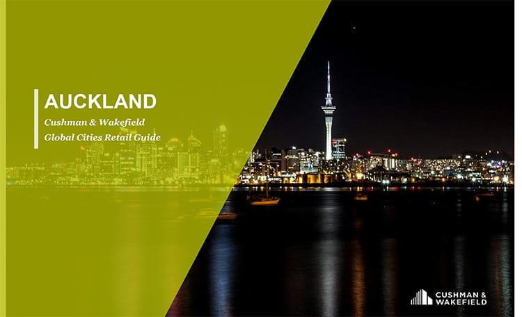 Aukland Retail Guide