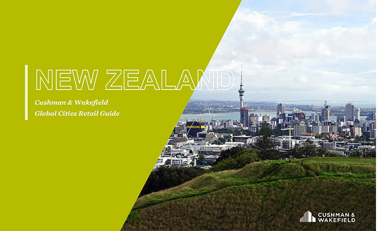 New Zealand Retail Guide