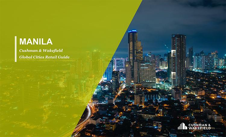 Manila Retail Guide