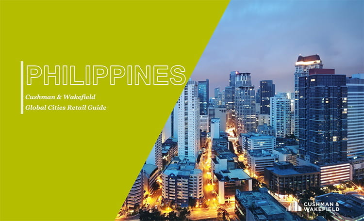Philippines Retail Guide