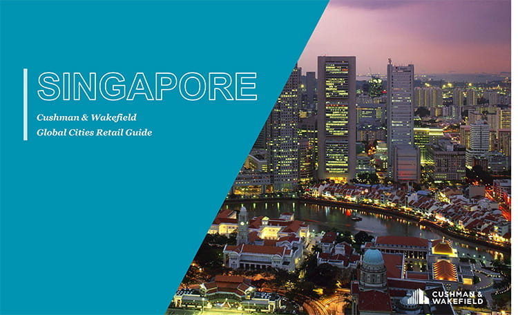 Singapore Retail Guide
