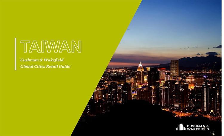 Taiwan Retail Guide