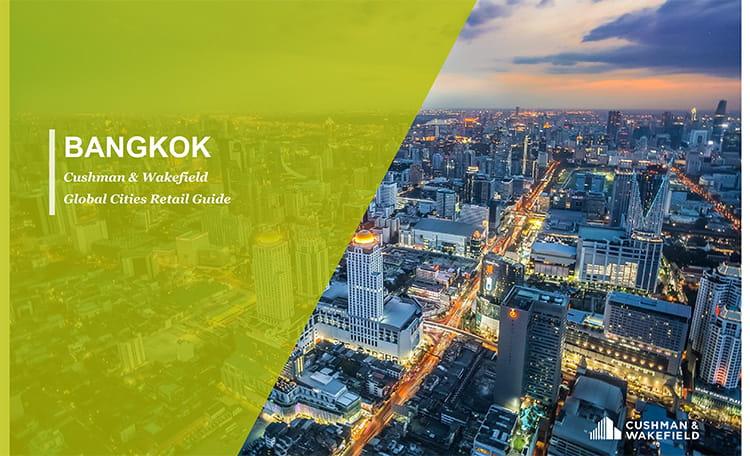 Bangkok Retail Guide
